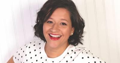 Conociendo Autores #15 Kiera Cass
