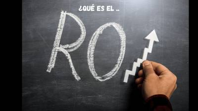 ¿Qué es el ROI? | Marketing digital | Inversiones | Taoufiq Makrane