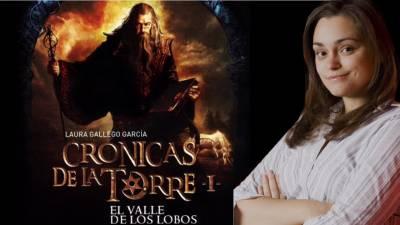 Resumen de 'El Valle de los Lobos' - Laura Gallego García (2000)