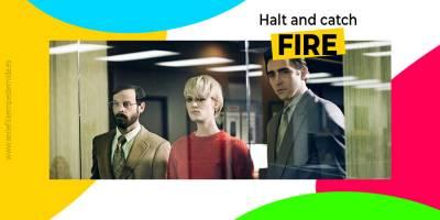 Reseña - Halt and catch fire