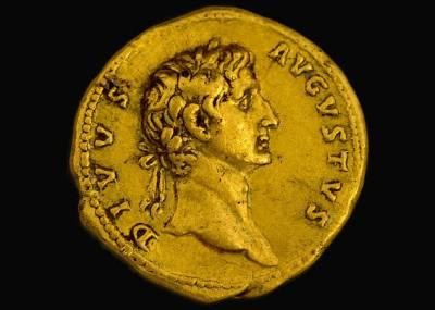 El culto imperial en la antigua Roma