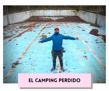 El camping perdido
