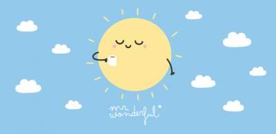 100 Frases geniales de Mr. Wonderful | Portal Frases