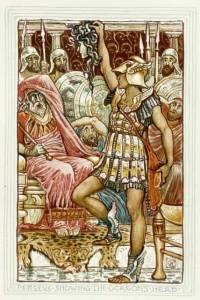 Perseo en tiempos del Covid-19. ¿Quién nos va a salvar?  