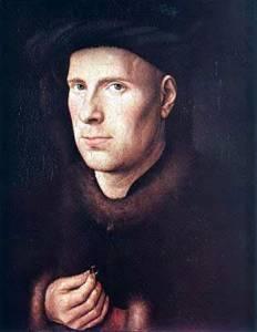 Cosas De Historia Y Arte: Jan Van Eyck