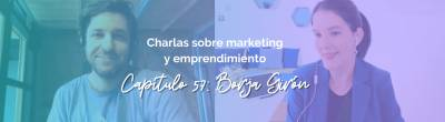Borja Girón: Primeros pasos para crear un #negocioonline