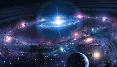 Nuestro íntimo Universo