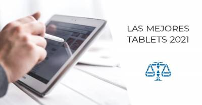 ➜Las mejores tablets 2021 - Consultorio Jurídico