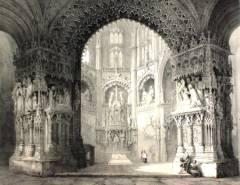 Capillas Mayores de la Catedral de Burgos