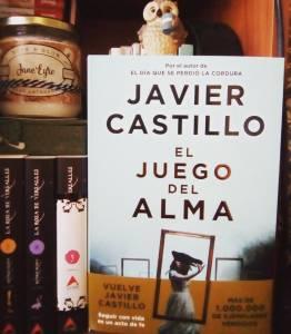 Reseña: Miren Triggs 2 - El juego del alma de Javier Castillo