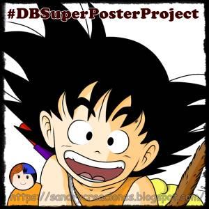 Dibujando Dragon Ball: Son Goku Colores Alternativos