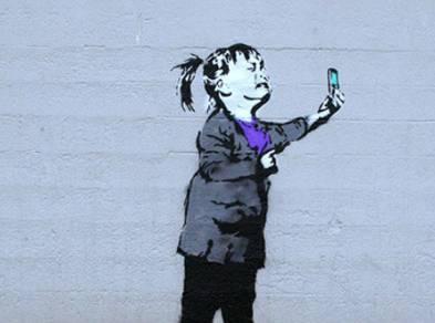 Comunicación telefónica generación Z; aplicaciones desconocidas (?) para adultos