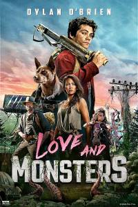 Crítica: Love And Monsters