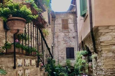 11 ciudades de Umbria que has de conocer