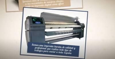 ¿Es buena opción buscar imprentas de una forma online?