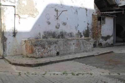 Un patrimonio histórico en ruinas - Antonio García Prats