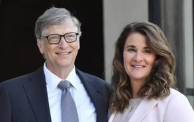 Bill Gates y Melinda Gates anuncian su divorcio tras 27 años casado