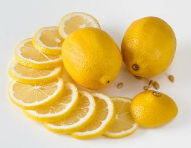 Limón, refrescante y depurativo