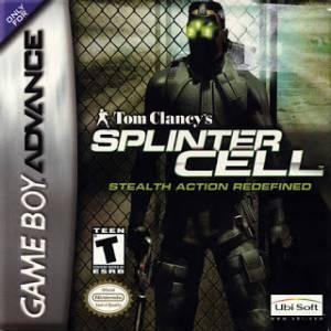 Retro Review: Tom Clancy's: Splinter Cell(GBA)