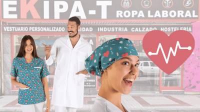 Uniformes Sanitarios Málaga: ¿Dónde y cómo comprarlos?