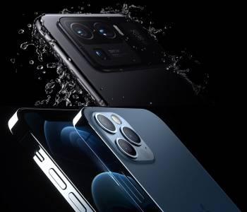 Xiaomi Mi 11 Ultra vs iPhone 12 Pro Max ¿Cual elegir?