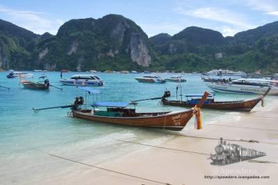 10 cosas que ver y hacer en Tailandia - Apeadero