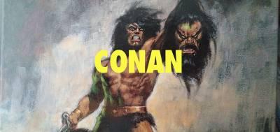 La Espada Salvaje de Conan: Clavos Rojos y otros relatos