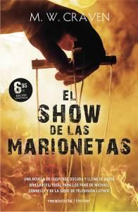 Reseña: El show de las marionetas