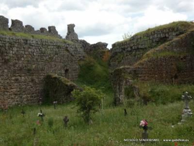 Fortaleza de San Juan de Mascoras