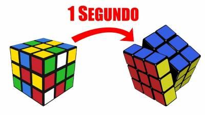 Detalles Cubo Rubik