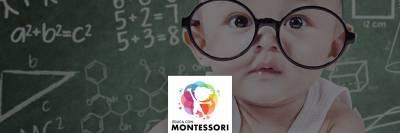 La mente absorbente del niño (secretos para la crianza Montessori)