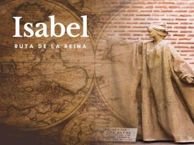 Ruta de Isabel la Católica