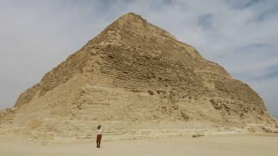 Viajar a Egipto en tiempos de COVID: ruta de 15 días