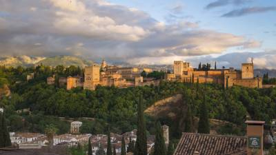 Mejores sitios para conocer Granada