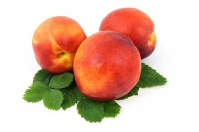 Melocotón, una fruta que ya se utilizaba en la Medicina Tradicional China