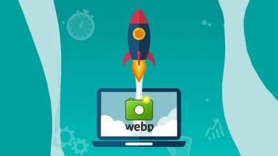 Imágenes WebP y por qué debes utilizarlas en tu web