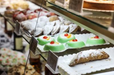 15 postres típicos de Sicilia que probar