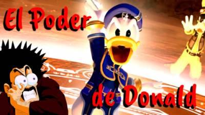 El Poder de Donald