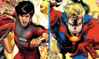 Marvel En Serios Problemas, 'shang-Chi' Y 'eternals' Podrían Ser Prohibidas En China