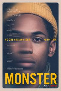 Monstruo (All rise) - Netflix