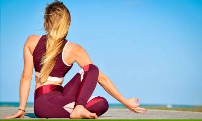 21 posturas de yoga para principiantes