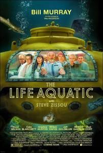 Crítica Life Aquatic (2004)