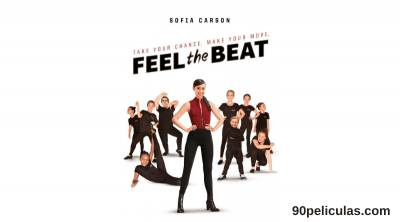 Feel The Beat - Sigue El Ritmo
