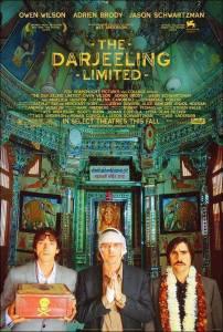 Crítica Viaje a Darjeeling (2007)