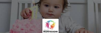 9 básicos para el primer año Montessori (no te pueden faltar) | Educa con Montessori