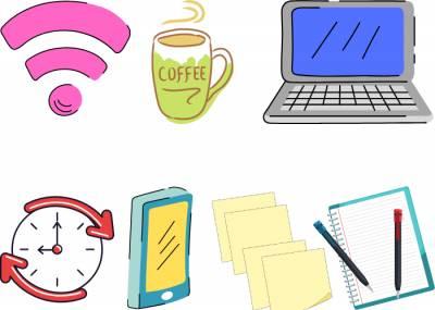 Lo que no sabes sobre el teletrabajo - Sobrevivir a Trabajar en Casa