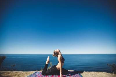 ¿Por qué el yoga está tan de moda? »【ByAlejandrA 2021】