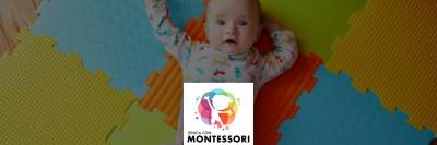 Alfombra de gateo para bebé: ¿por cuál decidirte? | Educa con Montessori