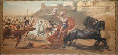 Aquiles y el actual Complejo de Héroe   Marcosplanet, la magia de viajar