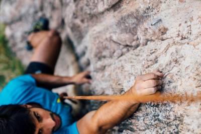 ▷ Características que debe tener una Cuerda Dinámica para Escalar